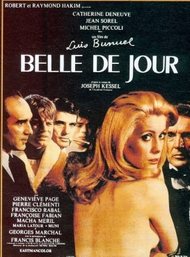 Belle de jour - Luis Buñuel