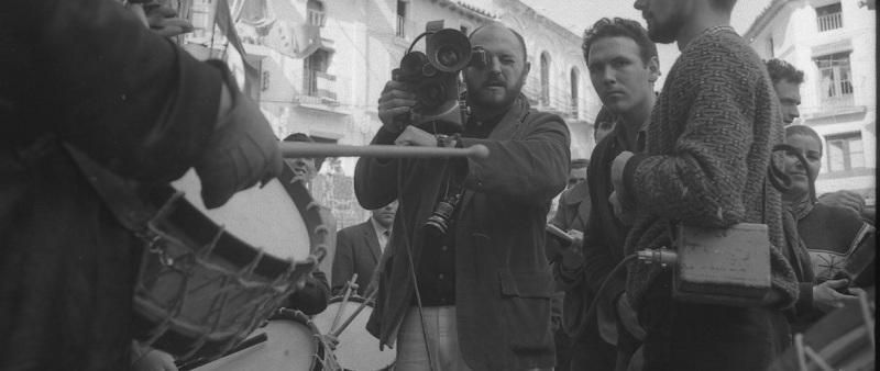 calandanazareno - Juan Luis Buñuel