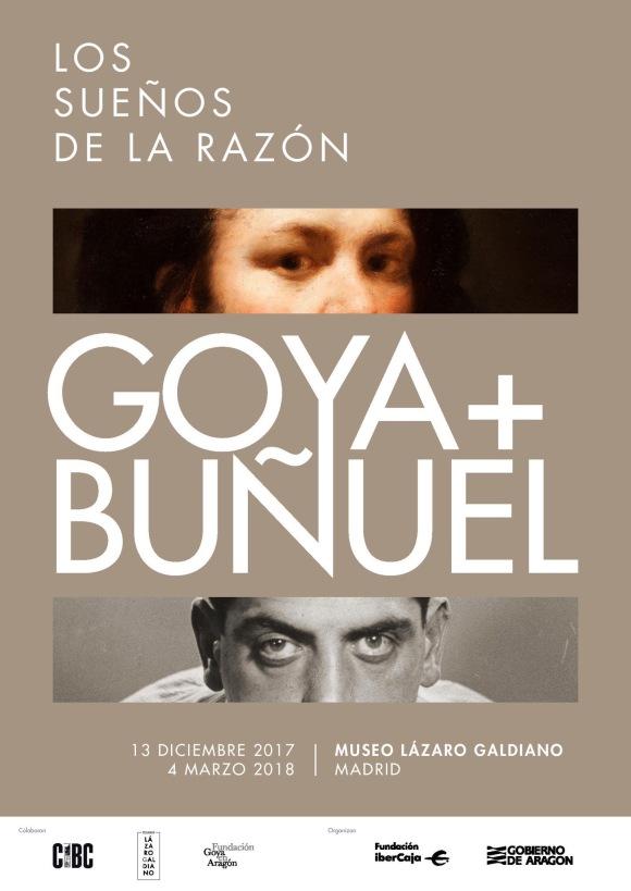 Los Sueños de la Razón - Goya y Buñuel