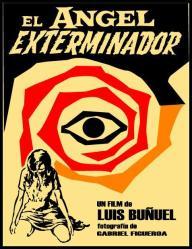 El Ángel Exterminador (Luis Buñuel) - México 1962