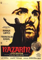 Nazarin (Luis Buñuel) - México 1959