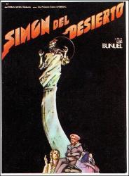 Simón del Desierto (Luis Buñuel) - México 1965