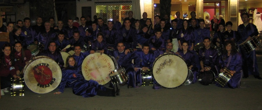 calandanazareno - Alzira 2013