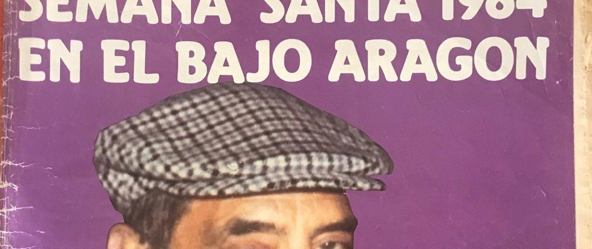 calandanazareno - Diario de Teruel 1984