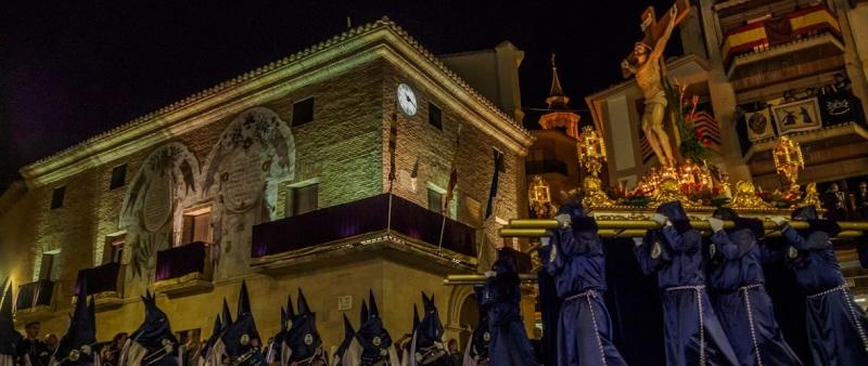 calandanazareno - Foto de Jordi Santacana