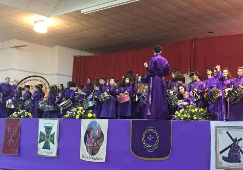 Cofradía Jesús Nazareno - Domingo de Ramos 2018