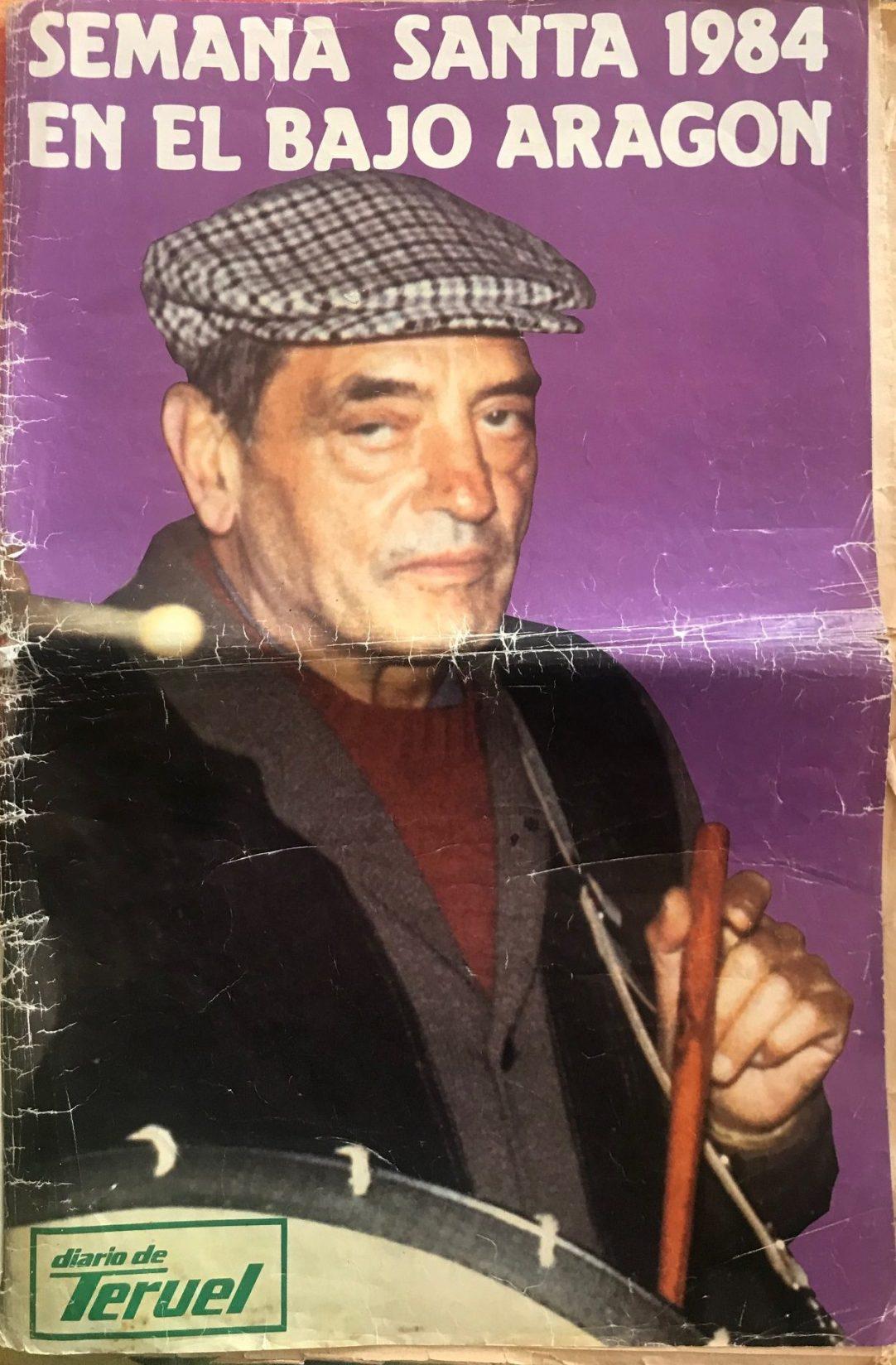 Diario de Teruel Especial Semana Santa 1984 -1