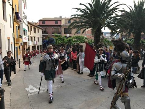 Semana Santa de Calanda - Jueves Santo 2017
