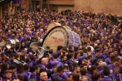 Semana Santa Calanda 2018 - Rompida de la Hora - Foto de José Quintana Merino