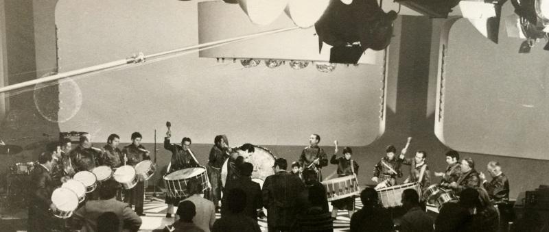 calandanazareno - 1977 RTVE Directísimo