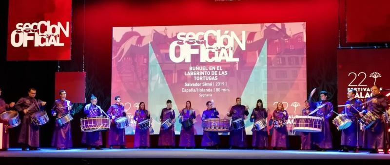 calandanazareno - festival cine Malaga 2019 2