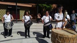 Grupo de Tambores y Bombos de Cataluña