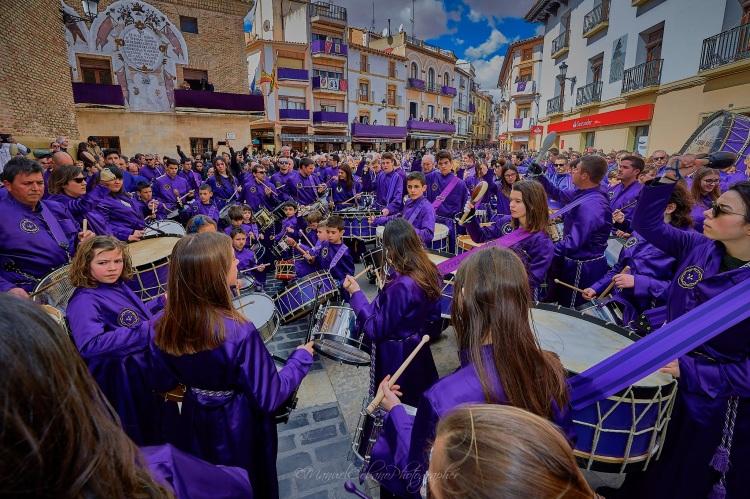 Sábado Santo 2018 - Foto de Manuel Cobano