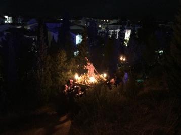 Jueves Santo- Semana Santa de Calanda 2019