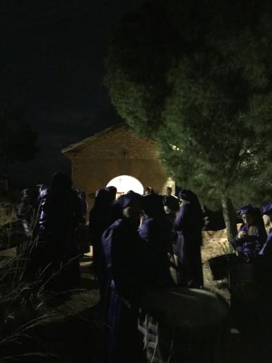 Vía Crucis Jueves Santo - Semana Santa de Calanda 2019