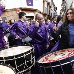 Ana Belen - Semana Santa de Calanda 2019