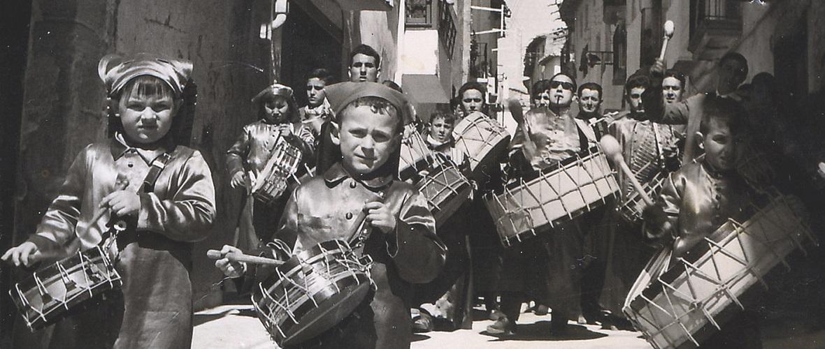 Calandanazareno - José Miguel Leal Cros