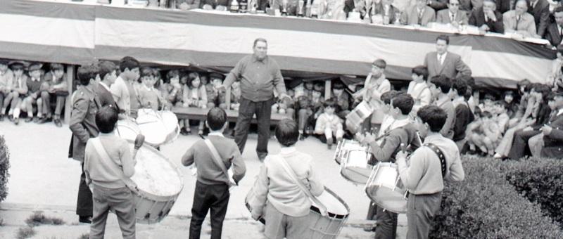Calandanazareno - Concurso Híjar 1972
