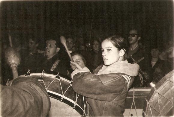 1967. Geraldine Chaplin
