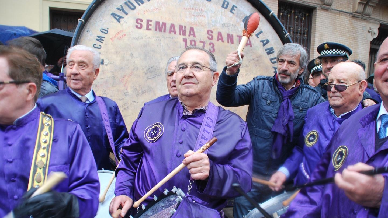calandanazareno - Rompida de la Hora con Imanol Arias