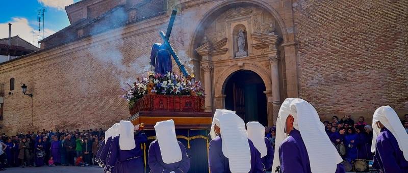 calandanazareno - Semana Santa 2011 (Foto de Manuel Cobano)