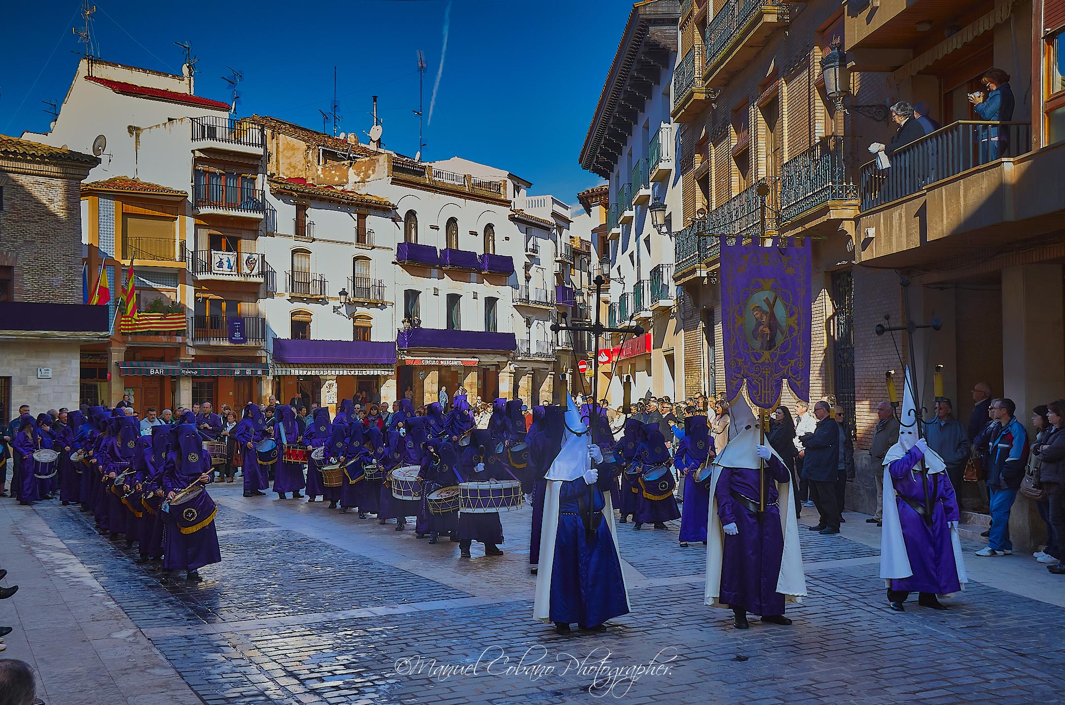 Semana Santa 2011 (Foto de Manuel Cobano)