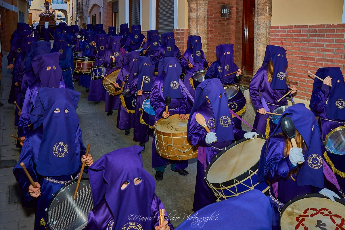 Semana Santa 2012 (Foto de Manuel Cobano)