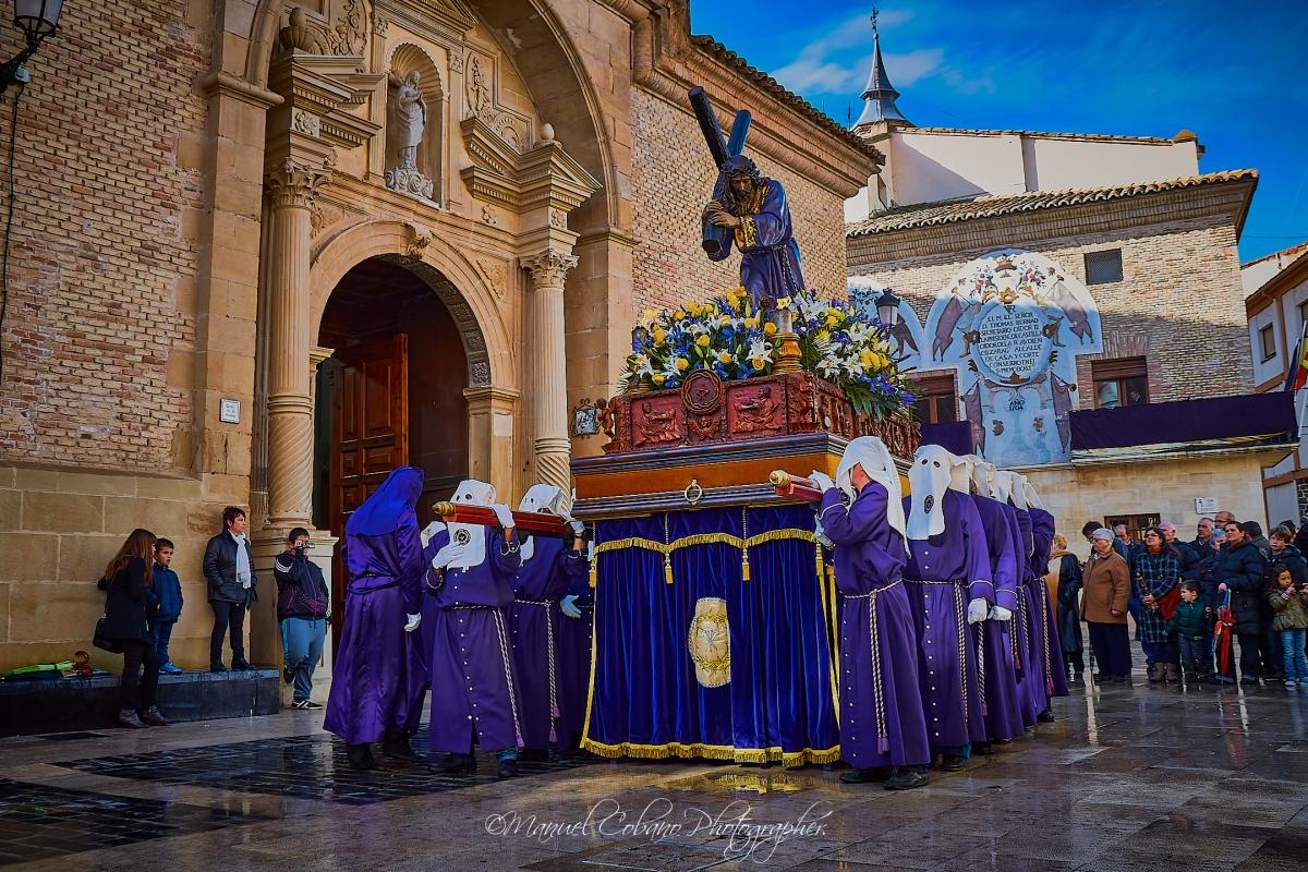 Semana Santa 2013 (Foto de Manuel Cobano)