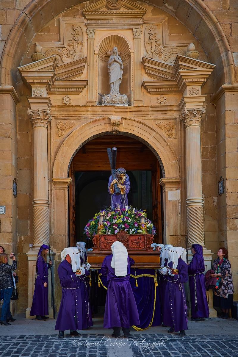 Semana Santa 2014 (Foto de Manuel Cobano)