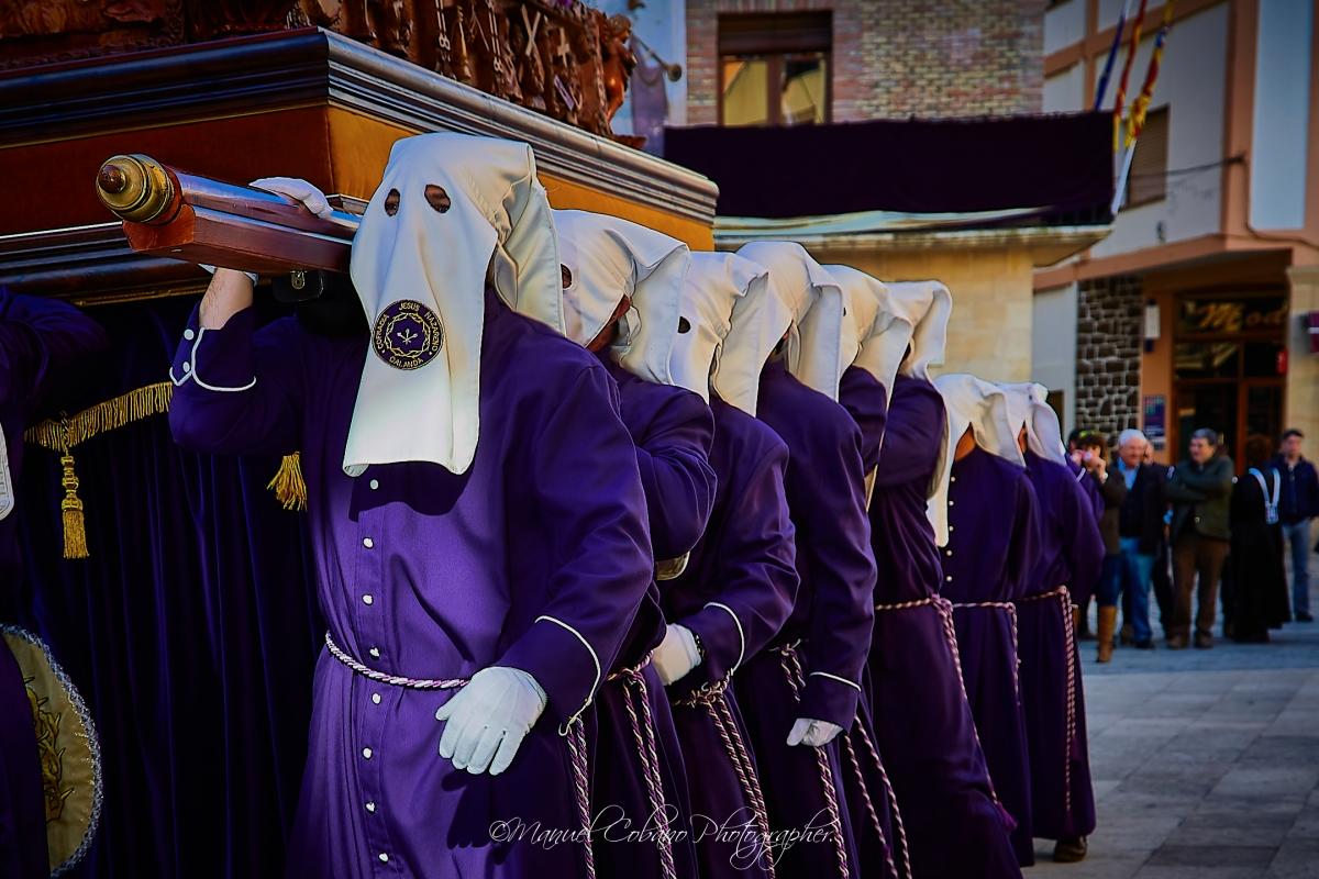 Semana Santa 2016 (Foto de Manuel Cobano)