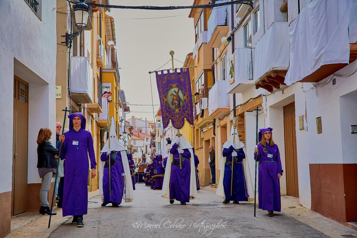 Semana Santa 2017 (Foto de Manuel Cobano)