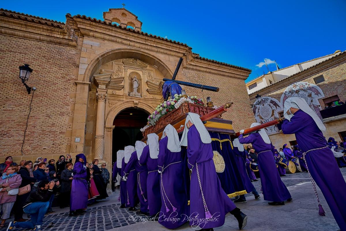 Semana Santa 2018 (Foto de Manuel Cobano)