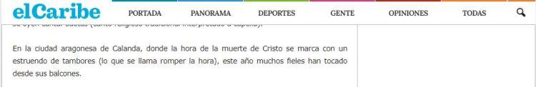 ElCaribe.com