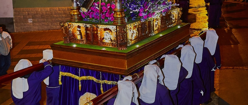 calandanazareno - Semana Santa