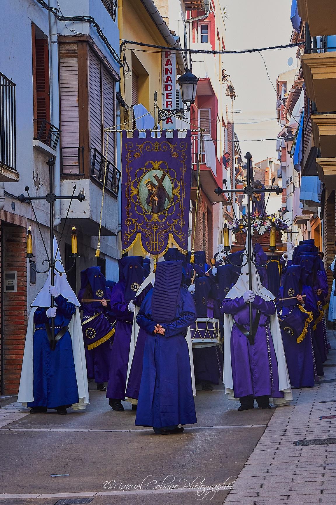 Semana Santa de Calanda 2011 (Foto de Manuel Cobano)