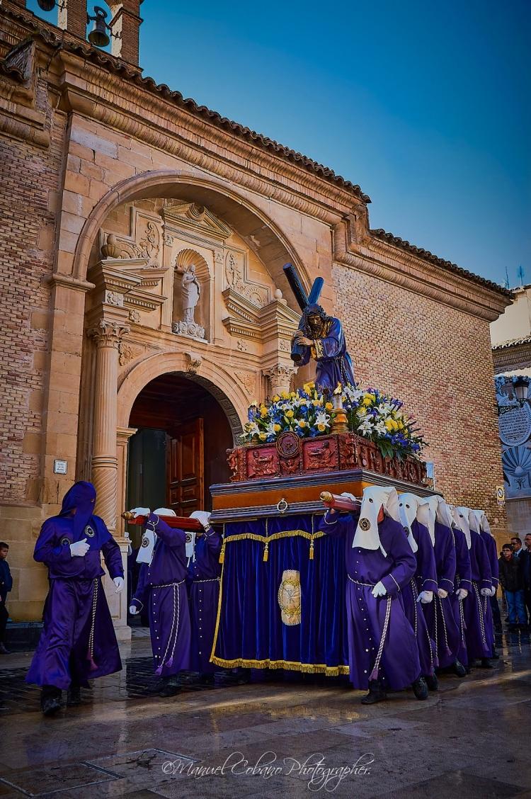 Semana Santa de Calanda 2013 (Foto de Manuel Cobano)