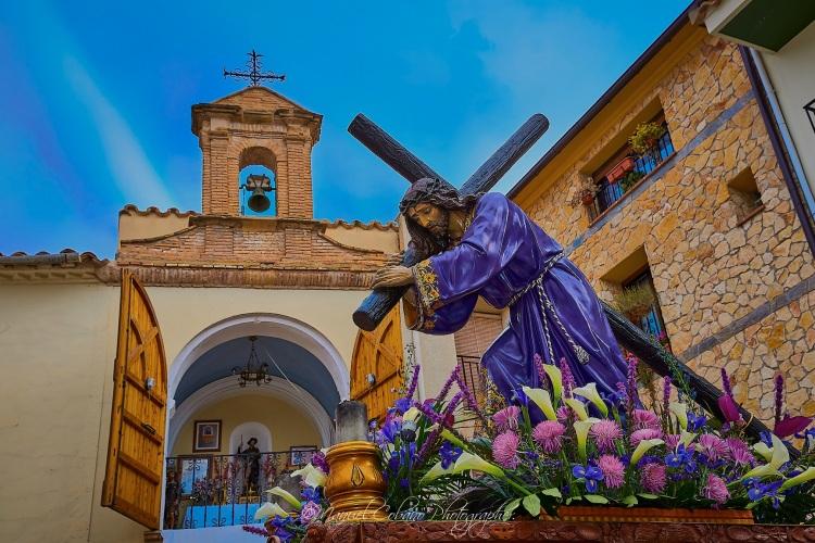 Semana Santa de Calanda 2017 (Foto de Manuel Cobano)